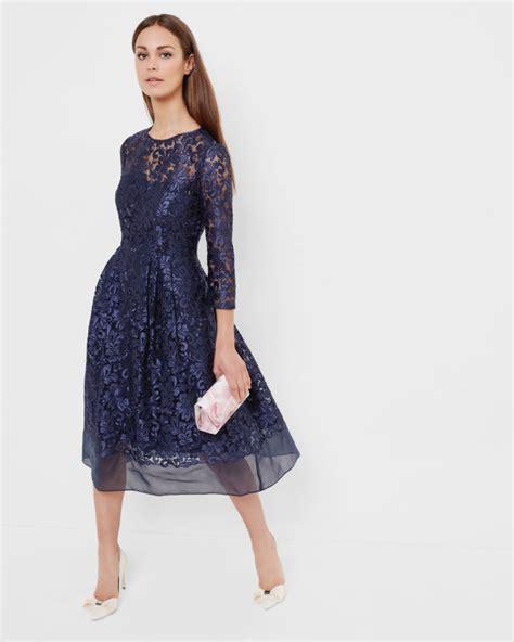 Autumn Wedding Guest Dresses 2018 u2013 Plus Size Women Fashion Clothing
