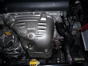 Problemcar Toyota Avensis