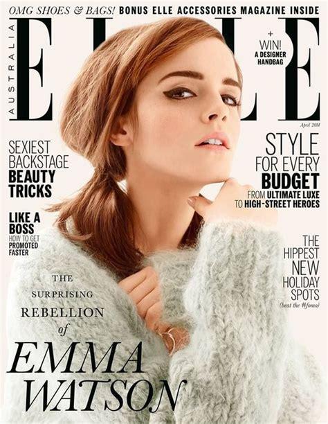 Emma Watson Is A Yoga Teacher Now  Emma Watson Elle