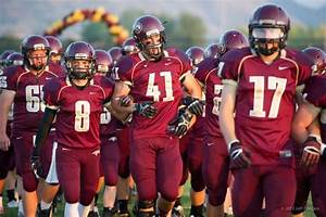 Maple Mountain wins Homecoming game 20-7 – Mapleton News