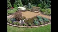 garden design ideas Prayer garden decorations ideas - YouTube