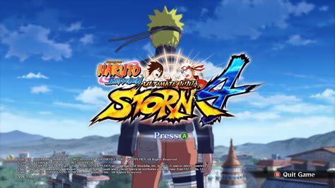 not angka naruto cara mengatasi lag pada naruto ninja storm 4 vinix seventy 7