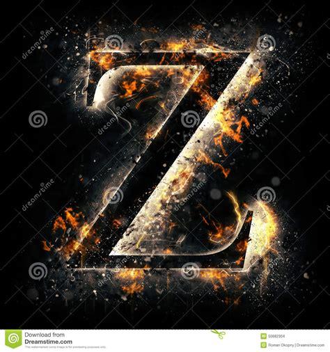 Cool Letter Z Design