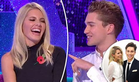 Strictly Come Dancing 2017: Mollie King and AJ Pritchard ...