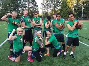 Annual Tournaments: Underdog Sports Leagues Portland ...