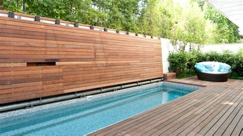 Retractable Deck Over Pool