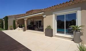 Style De Maison : constructeur de maison style contemporaine sorgues ~ Dallasstarsshop.com Idées de Décoration