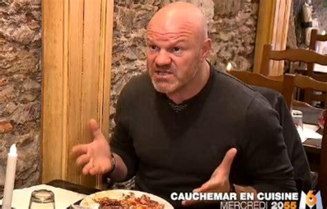 171 cauchemar en cuisine 187 philippe etchebest chahute une