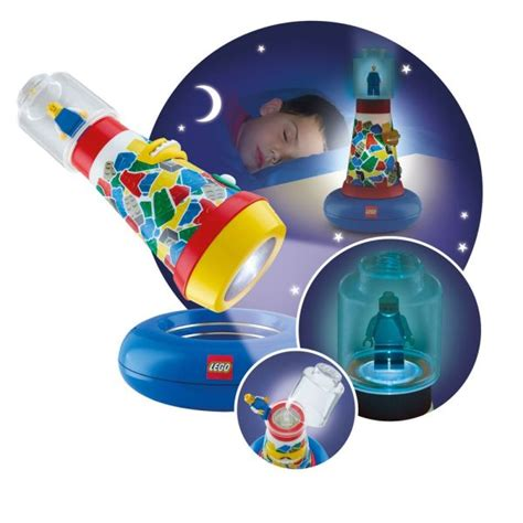 lego go glow projector light toys thehut