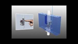 Chasse D Eau Grohe : reglage mecanisme chasse d eau perfect une chasse dueau ~ Premium-room.com Idées de Décoration