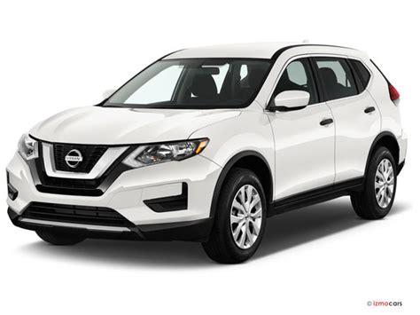 Nissan Rogue Prices, Reviews And Pictures  Us News
