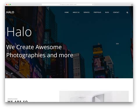 25 Free Bootstrap Business Templates To Create A Signature
