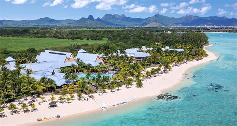 Beachcomber Hotels Mauritius And Seychelles Specials