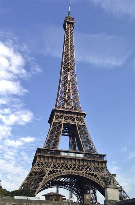 photo paris eiffel tower  eiffel max pixel