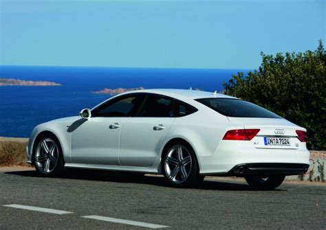 Audi A7 Photo by Audi A7 Quattro Pictures Photos Information Of