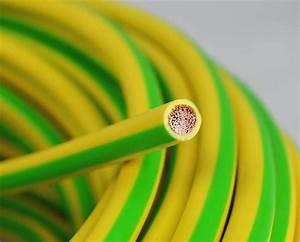Cable De Terre 25mm2 : cuivre c ble de terre 25mm2 fils lectriques id de produit ~ Dailycaller-alerts.com Idées de Décoration