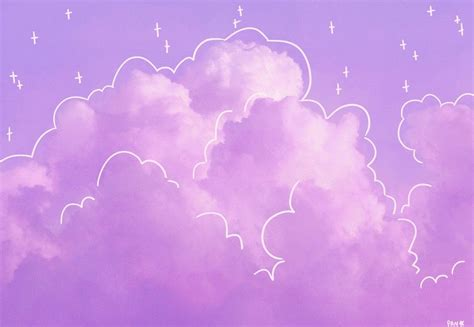 asthetic clouds chill asthetic clouds pink