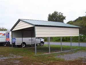 diy metal carport plans build your own kit carports for With build your own home kit prices