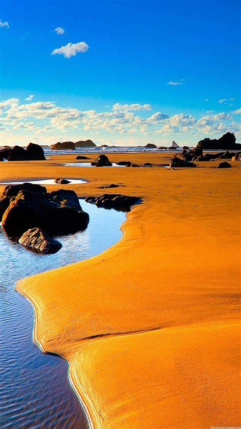 Desert landscape | wallpaper.sc SmartPhone