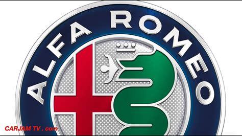 New Alfa Romeo Logo Emblem Redesign Alfa Romeo Giulia 2016
