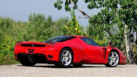 2003 Ferrari Enzo | S108.1 | Monterey 2016