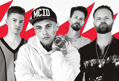 HIGHLY SUSPECT — Fly + UK Live Dates - RAW RAMP