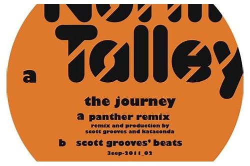 scott grooves the journey download
