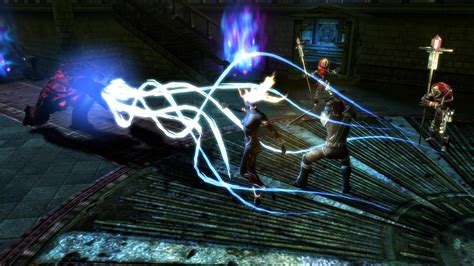 steam dungeon siege 3 update dungeon siege iii pushed back a season two