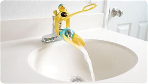 hanging   wire aqueduck faucet extender