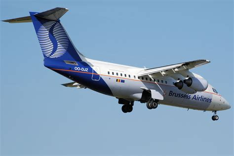 Brussels Airlines - Wikiwand