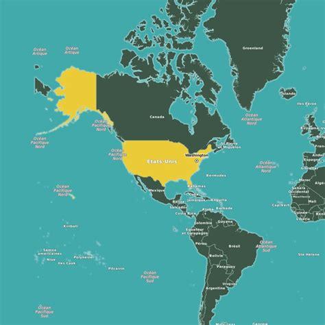 Etats unis le guide de voyage Easyvoyage