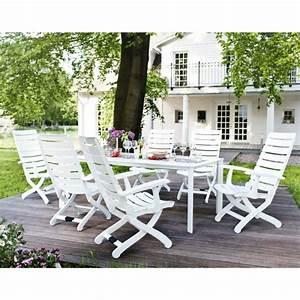 Fauteuil De Jardin Blanc : fauteuil multiposition tiffany kettler kettler confort jardin ~ Teatrodelosmanantiales.com Idées de Décoration
