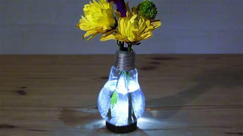 Light Bulb Vase Buy by How To Make A Light Bulb Vase