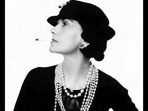Coco Chanel Bilder : coco chanel lovely lady music youtube ~ Cokemachineaccidents.com Haus und Dekorationen