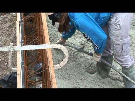 video aqua et terra construction de piscine 34 youtube