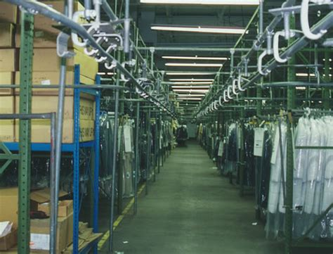 designer fashion warehouse warehousing service including 3pl