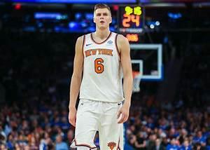 Knicks' Kristaps Porzingis is the right man for New York ...