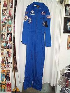 NASA Blue Astronaut Costumes (page 5) - Pics about space