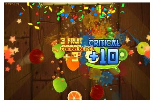 download game ninja fruit free