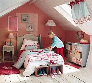 deco chambre fille ado 3 chambre maison du monde kirafes With decoration exterieur pour jardin 13 deco chambre ado maison du monde