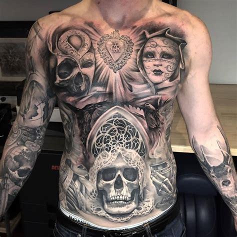 latest chicano tattoo designs