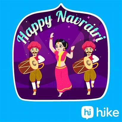 Giphy Navratri Gifs Happy