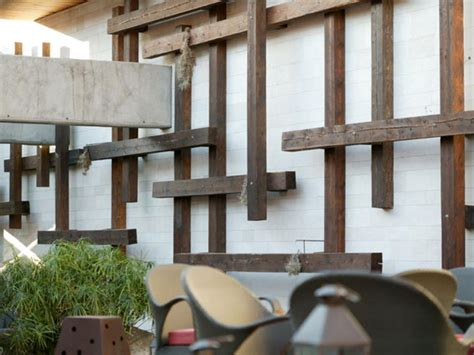 wall designs for outside beautiful walls and fences for outdoor spaces hgtv