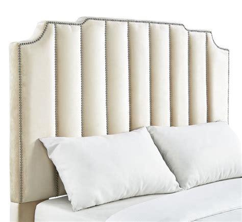 Studded Headboard by 12 Fabulous Velvet Beds Headboards For Your Bedroom