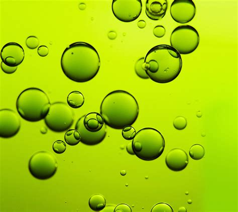 Bubbles Animated Wallpaper