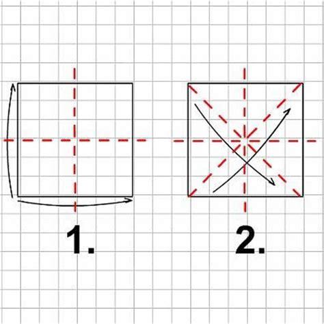 schachteln aus papier falten origami