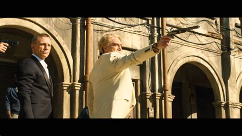 NEW SKYFALL INTERNATIONAL TRAILER | Skyfall, James bond ...