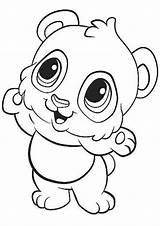 Coloring Panda Printable Tulamama Sheets Preschool Smile Min sketch template