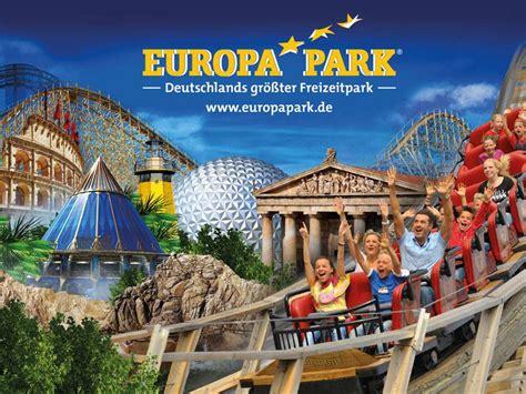 bureau europa park strasbourg parc d 39 attraction europa park