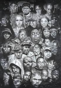 Who Can Name All 32 Rappers In This Picture Genius